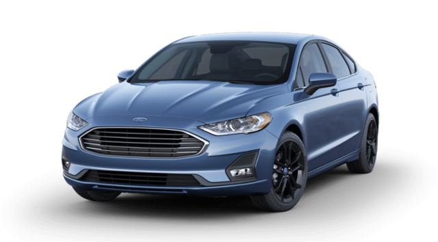 2019 Ford Fusion SE Sedan for sale in Pine Bluff